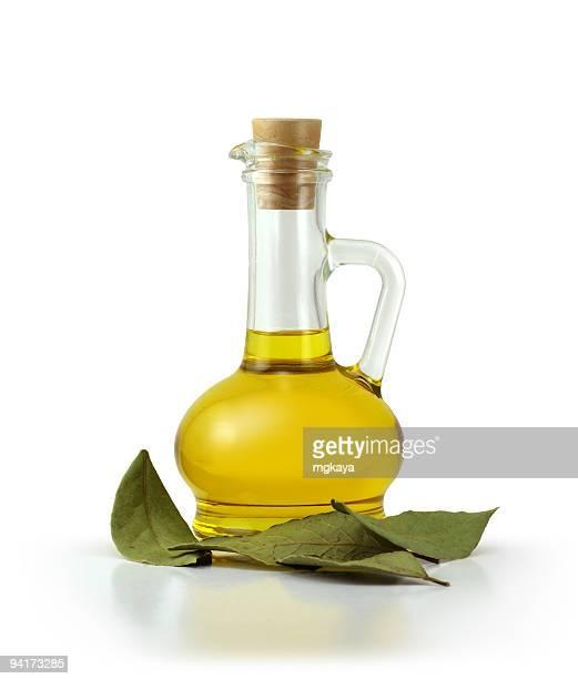 Olive Olivenöl
