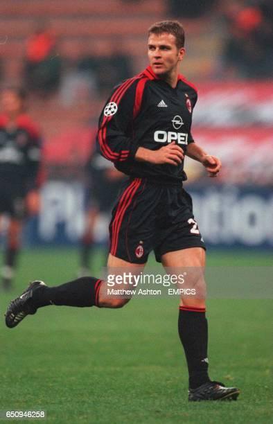 Oliver Bierhoff AC Milan