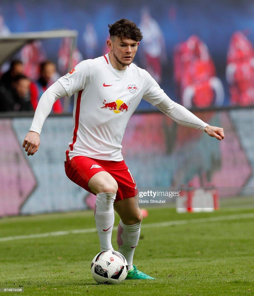 RB Leipzig v FC Ingolstadt 04 - Bundesliga : News Photo
