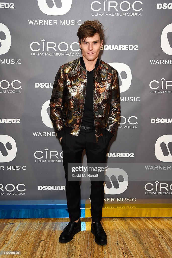 Warner Music Group & Ciroc Vodka Brit Awards After Party - Arrivals