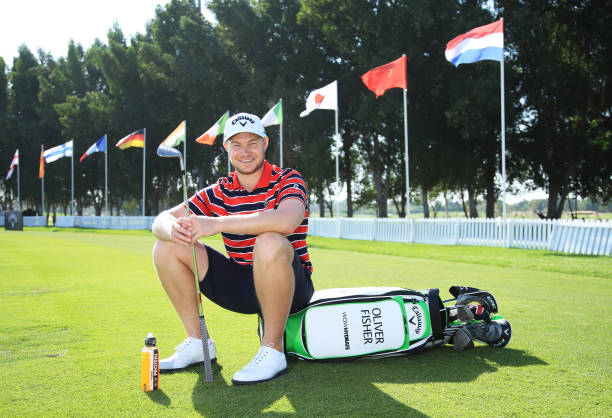 ARE: Abu Dhabi HSBC Championship - Previews