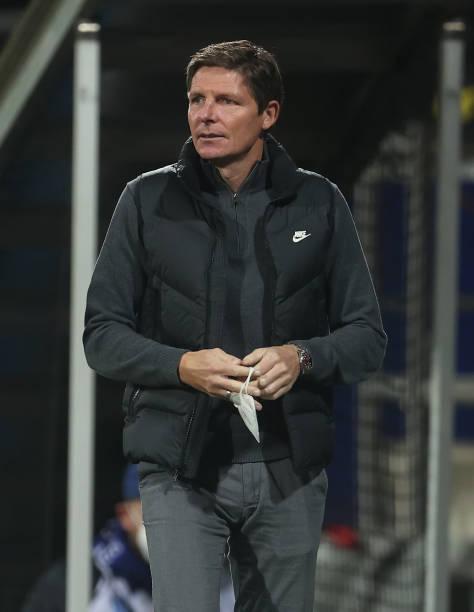 DEU: VfL Bochum v Eintracht Frankfurt - Bundesliga