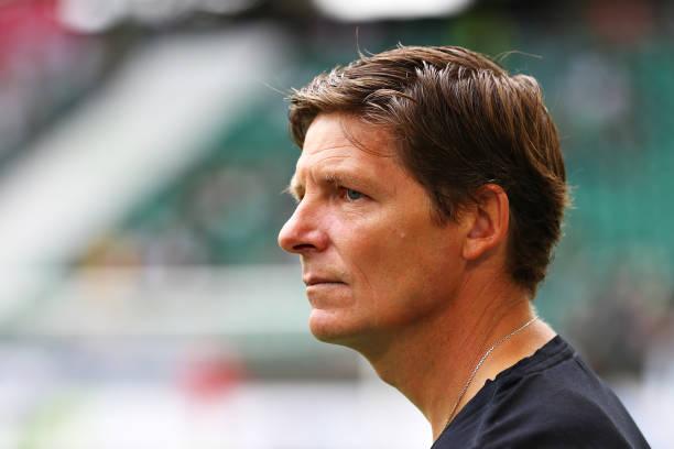 DEU: VfL Wolfsburg v 1. FC Koeln - Bundesliga