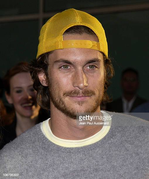 Oliver Hudson during 'The Cooler' Los Angeles Premiere 2003 IFP Los Angeles Film Festival Opening Night Sponsored by In Style at ArcLight Cinerama...