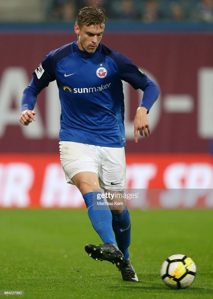 F.C. Hansa Rostock v VfL Osnabrueck - 3. Liga