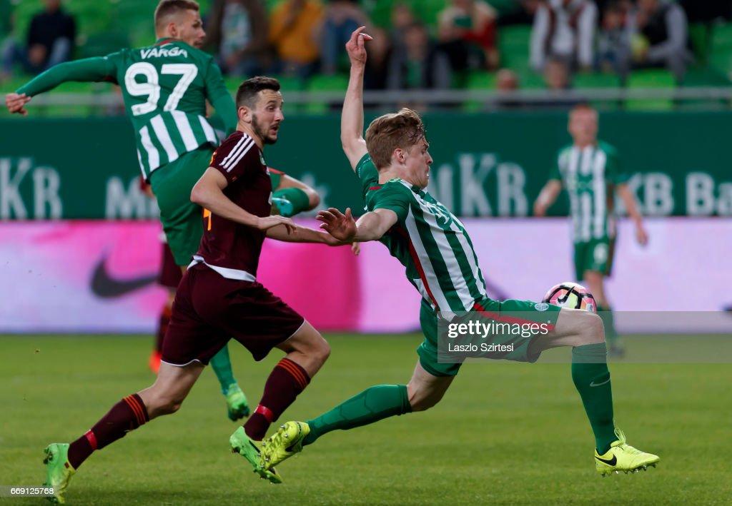 Ferencvarosi TC v Vasas FC - Hungarian OTP Bank Liga