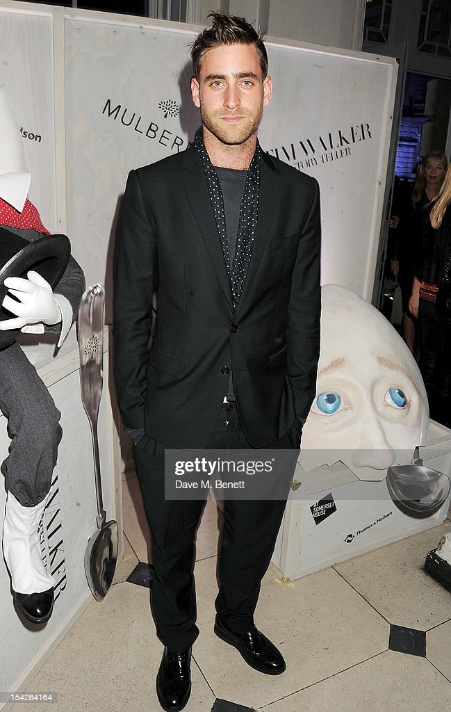 Tim Walker: Story Teller Private View Supported by Mulberry