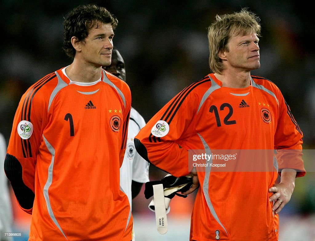 Third Place Play-off Germany v Portugal - World Cup 2006 : News Photo