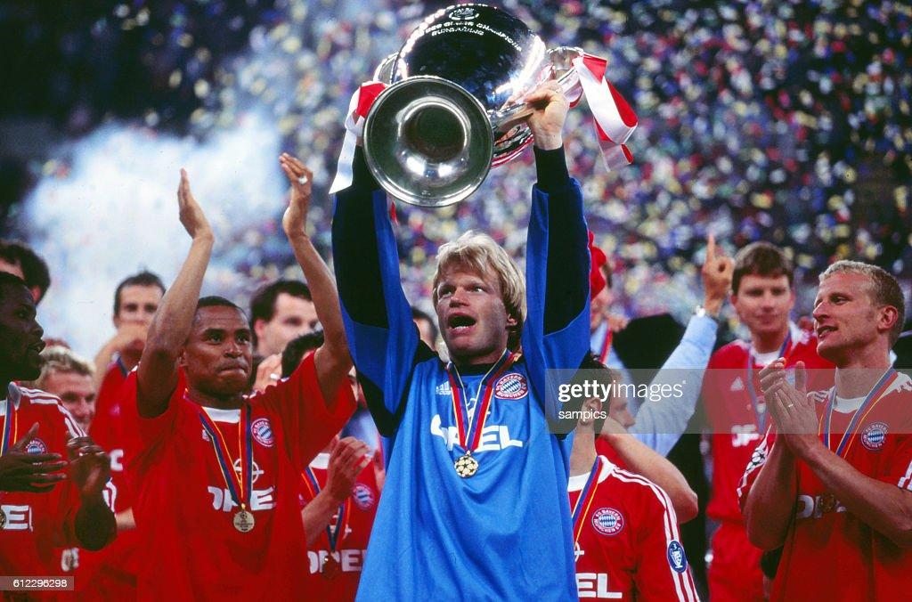 Champions League 2001