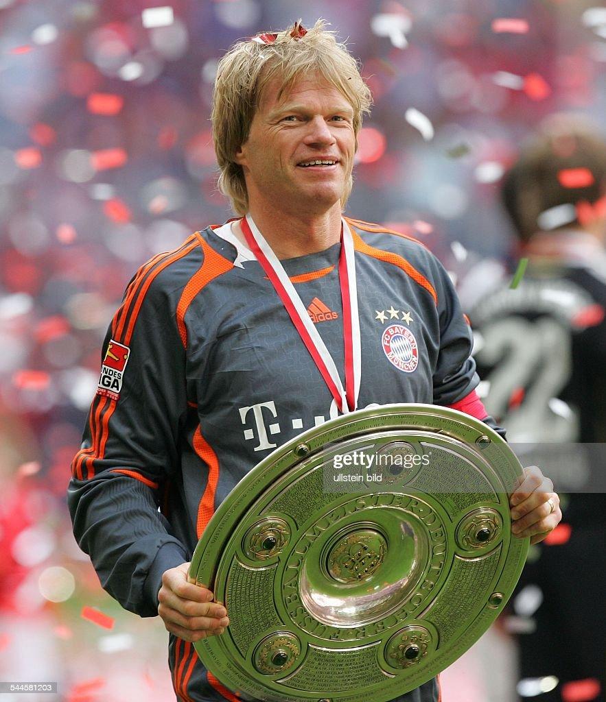 Bayern München Torhüter
