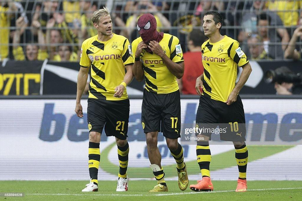 "DFL Supercup 2014 - ""Borussia Dortmund v FC Bayern Munich"" : News Photo"