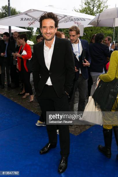 Oliver Mommsen attends the summer party 2017 of the German Producers Alliance on July 12 2017 in Berlin Germany