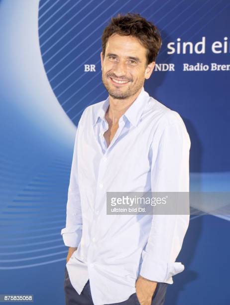 Oliver Mommsen Der Hessische Rundfunk verantwortet gemeinsam mit Radio Bremen und dem Saarländischen Rundfunk die kommende ARDThemenwoche