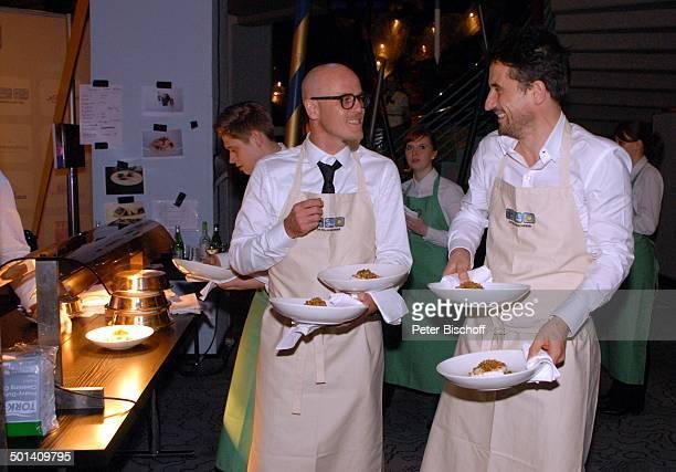 Oliver mommsen images et photos getty images for Koch 4 sterne