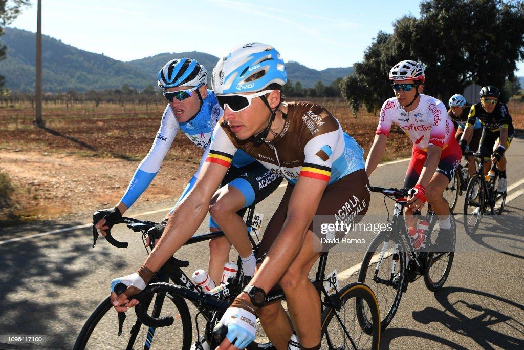 70th Volta a la Comunitat Valenciana 2019 - Stage 4 : ニュース写真