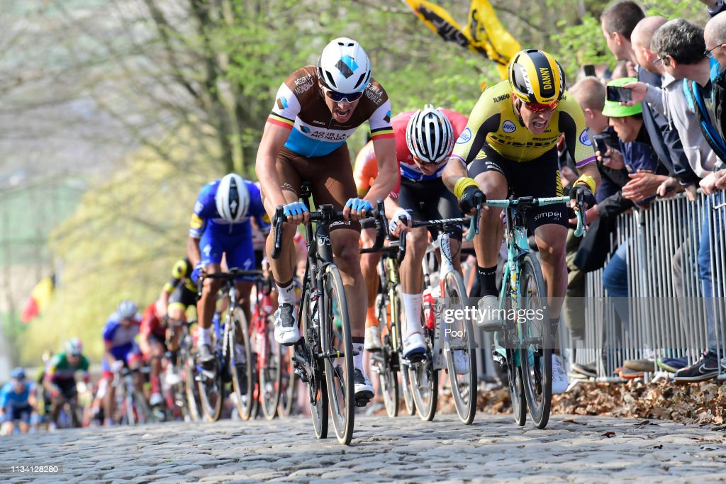 81st Gent-Wevelgem In Flanders Fields 2019 : News Photo