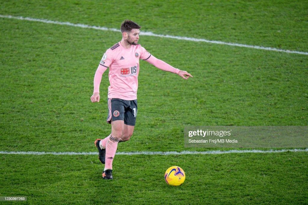 Crystal Palace v Sheffield United - Premier League : News Photo
