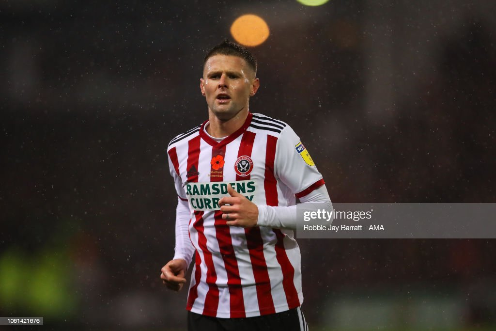 Sheffield United v Sheffield Wednesday - Sky Bet Championship : News Photo