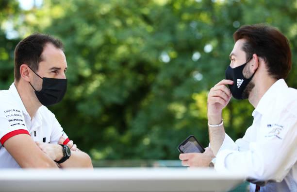 HUN: Formula 3 Championship - Round 4:Budapest - Previews