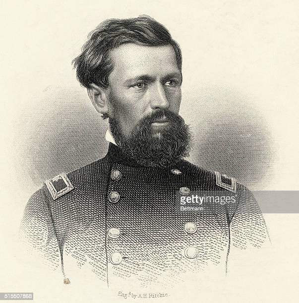 Oliver Otis Howard , Union Army officer during the U.S. Civil War, who later was in charge of the Freedmen's Bureau to rehabilitate slaves after the...
