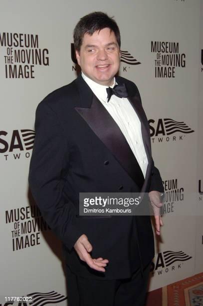 Oliver Platt attends Moving Image Salutes John Travolta at the Waldorf Astoria Hotel in New York City on Sunday November 5 2004