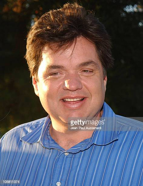 Oliver Platt during Showtime TCA Summer Party at Hollywood Forever Cemetery in Hollywood California United States