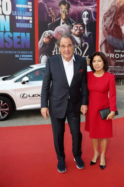 ITA: Lexus at the 16th Rome Film Fest - Day 7