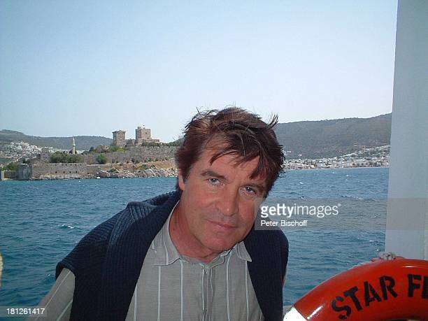 Unter weißen Segeln 3 Folge Alexandria/Ägypten/Afrika LuxusSegelschiff StarFlyer KreuzfahrtLuxus4MastSegelyacht Schiff Schauspieler Promis Prominente...