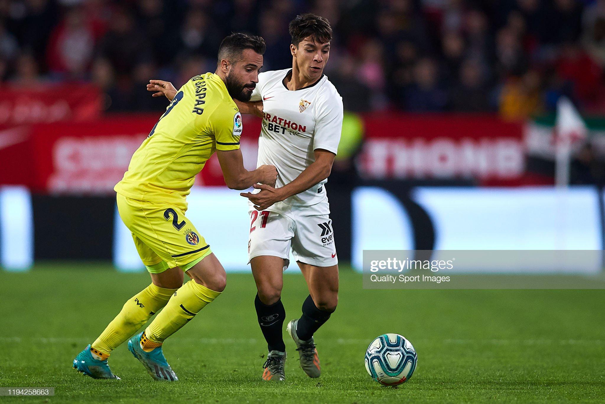Villarreal vs Sevilla Preview, prediction and odds