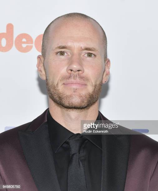 Oliver Trevena attends the 9th Annual Thirst Gala at The Beverly Hilton Hotel on April 21 2018 in Beverly Hills California