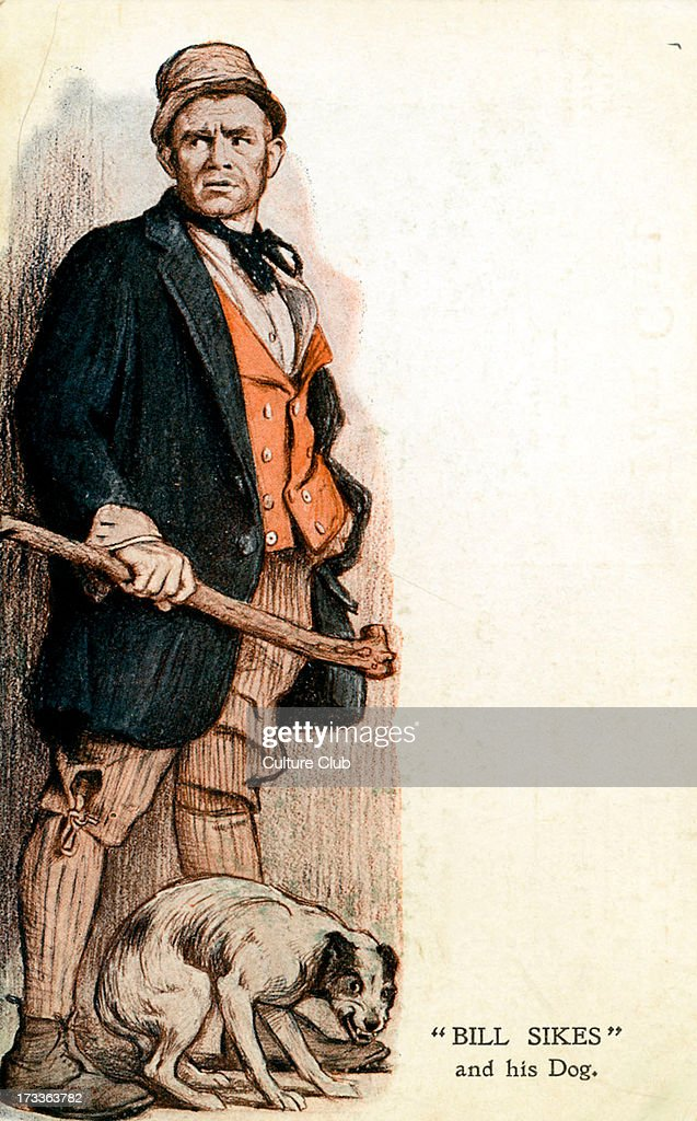Oliver Twist by Charles Dickens : News Photo
