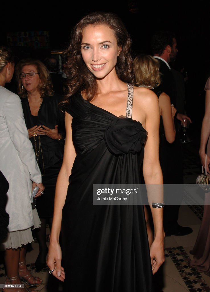 2006 New Yorkers For Children Fall Gala
