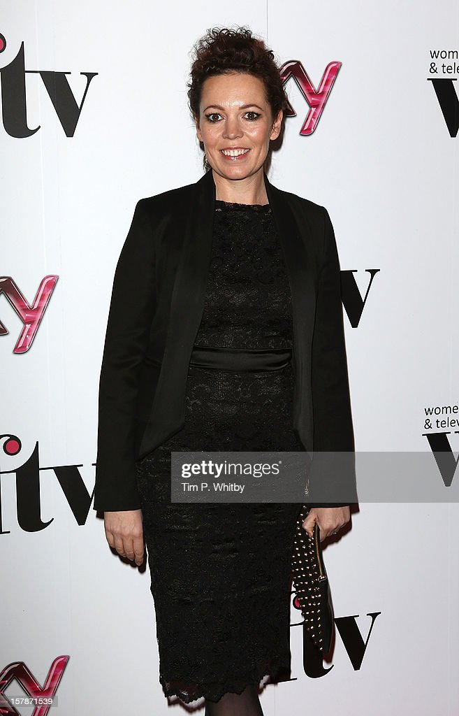 Women In TV & Film - Arrivals : News Photo
