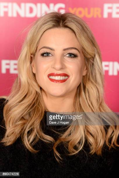Olivia Cox attends the 'Finding Your Feet' special screening at The May Fair Hotel on December 11 2017 in London England