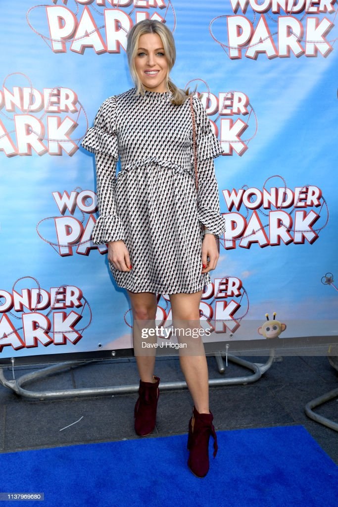 "GBR: ""Wonder Park"" UK Gala Screening VIP Arrivals"