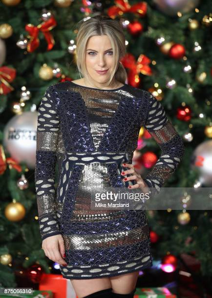 Olivia Cox attends the UK Premiere of 'Daddy's Home 2' at Vue West End on November 16 2017 in London England