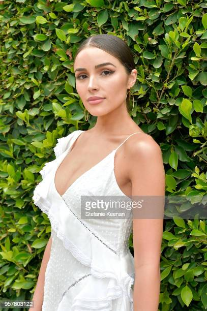 Olivia Culpo attends 2018 Best Buddies Mother's Day Brunch Hosted by Vanessa Gina Hudgens on May 12 2018 in Malibu California
