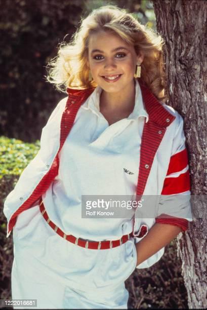 Olivia D'Abo, 1983