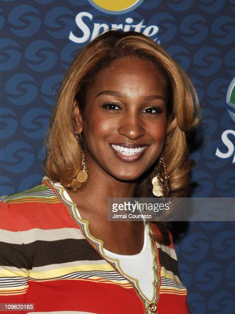 Olivia during Sprite Street Couture Showcase - Arrivals and Afterparty at Guastavino's in New York City, New York, United States.