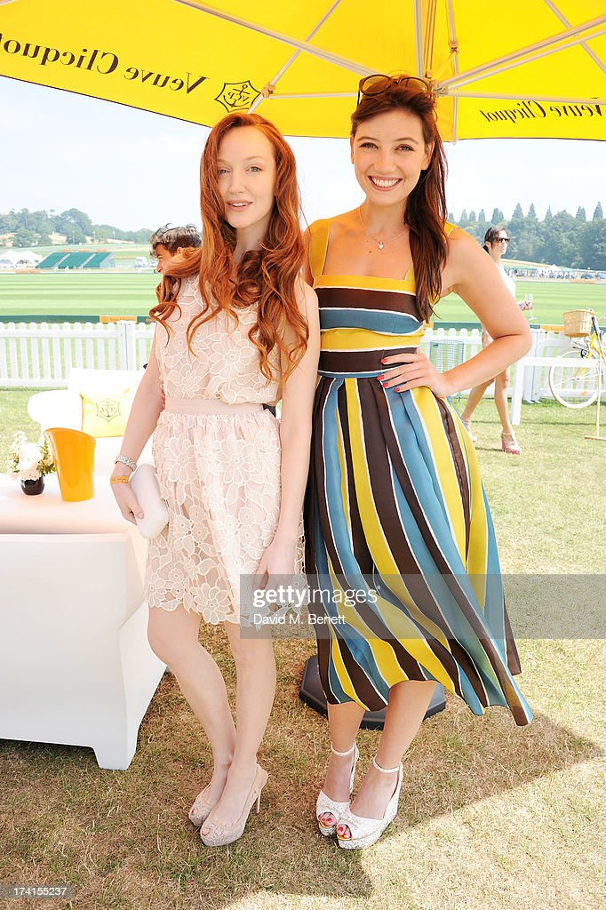 The Veuve Clicquot Gold Cup Final 2013