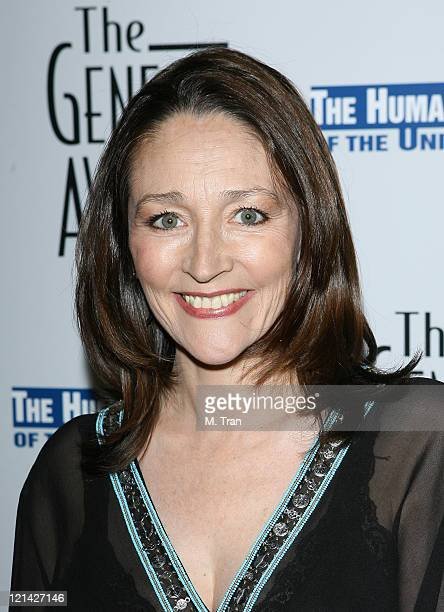 Olivia Hussey during 21st Genesis Awards Presented by The Hollywood Office of The Humane Society of the United States at Beverly Hilton Hotel in...