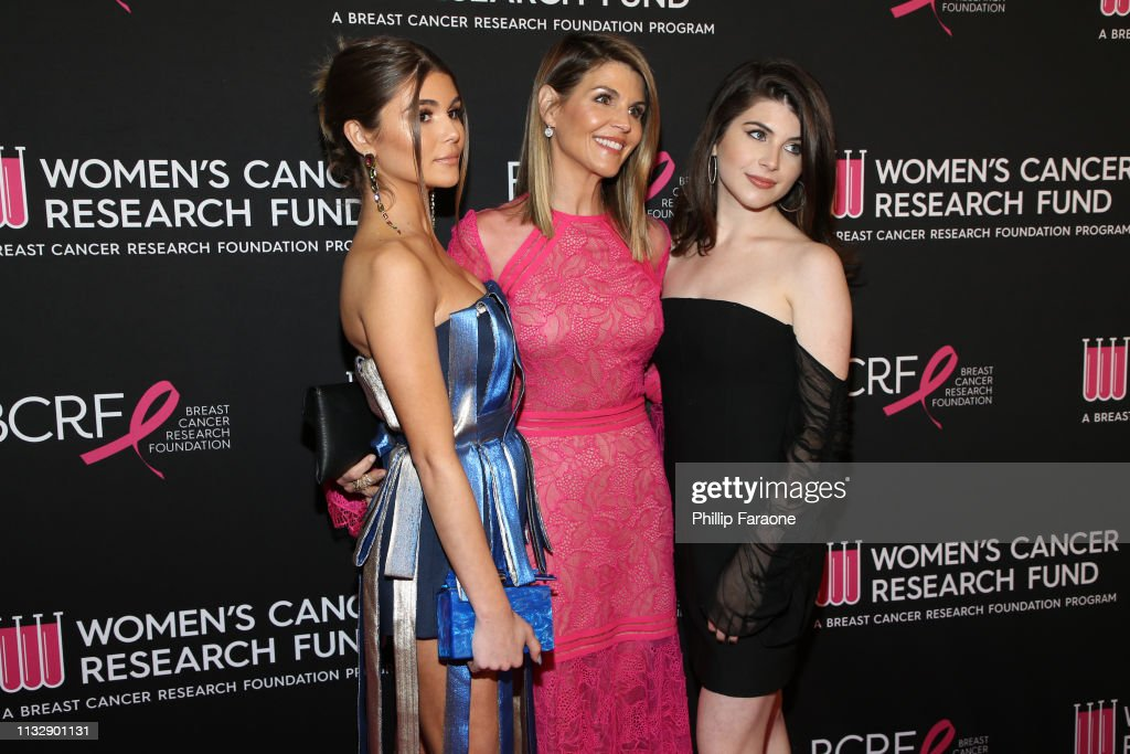The Women's Cancer Research Fund's An Unforgettable Evening Benefit Gala - Arrivals : News Photo
