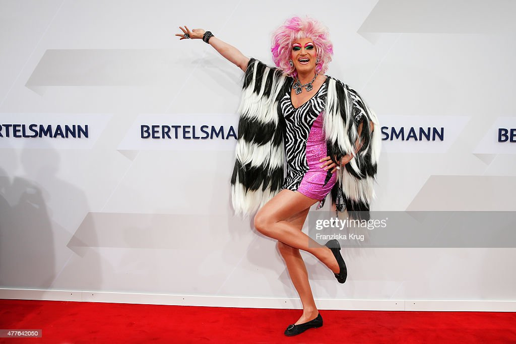Bertelsmann Summer Party