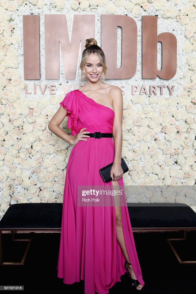IMDb LIVE Viewing Party