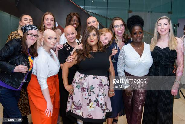 Olivia Lambert, Raiche Mederick, Phyllida Swift, Maxine Syrett, Gail Porter, Brenda Finn, Angi Mckenzie, Chloe Rot, Amanda Bates, Tulsi Vagjiani,...
