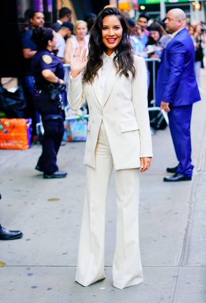 NY: Celebrity Sightings In New York City - June 24, 2019