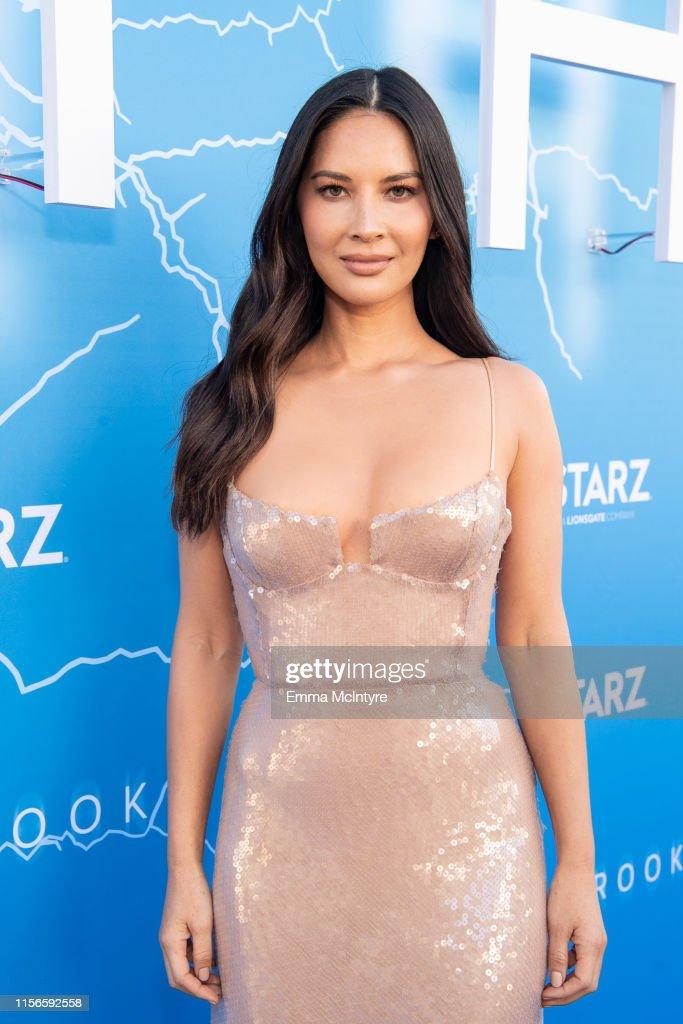 "LA Premiere Of Starz's ""The Rook"" - Red Carpet : News Photo"