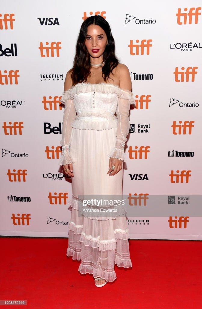 "2018 Toronto International Film Festival - ""The Predator"" Premiere"