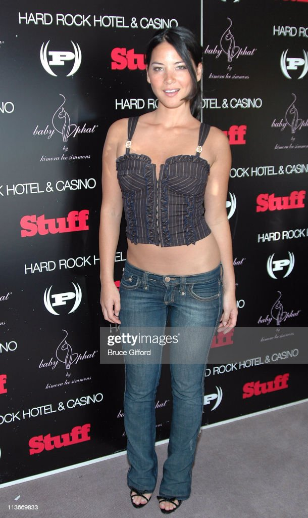 Phat Farm, Baby Phat and Stuff Magazine Gifting Lounge - August 12, 2006