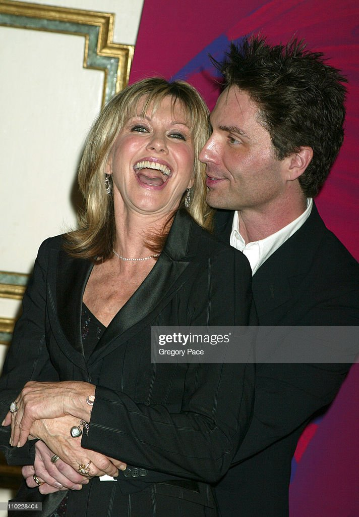 "Tribute to Olivia Newton-John at the ""One World One Child"" Benefit"